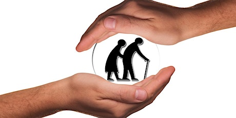 Social Work Ethics: COVID-19 Policy & Long-term Care Implications tickets
