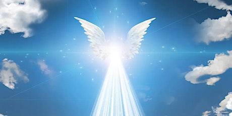 Fallen Angel Magic Show tickets