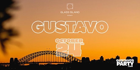 Gustavo Harbour Cruise - Saturday 24th October tickets