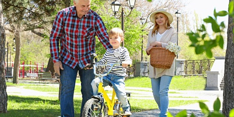 Grandparents Day @ The Road & Cycle Safety Centre tickets