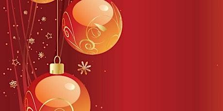 Holiday Showcase tickets