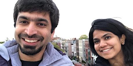 ApoorVarun Engagement in India tickets