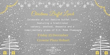 Christmas Buffet Lunch tickets