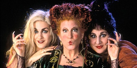 Forbidden Forest Cinema: Parent and Baby - Hocus Pocus tickets