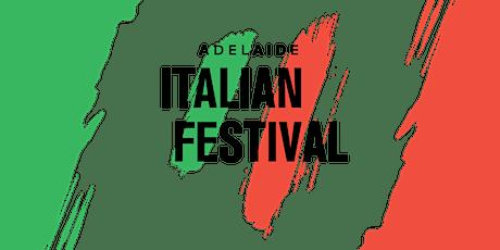 AIF - Inaugural Italian-Australian Space Forum tickets