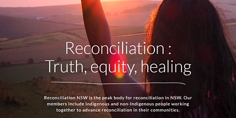 Reconciliation NSW 2020 Annual General Meeting (AGM) tickets