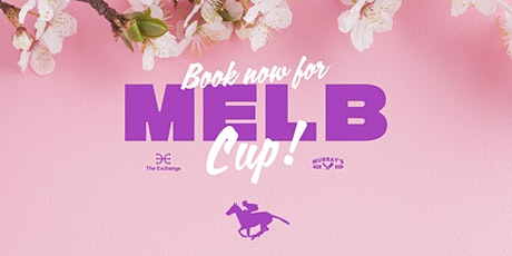 Melbourne Cup @ The Exchange tickets