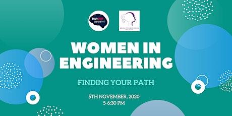 Women in Engineering tickets