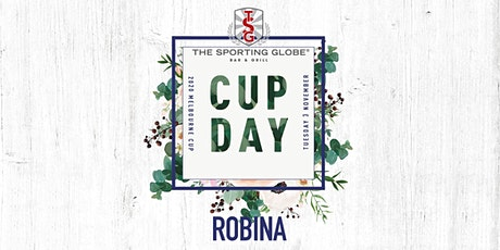 Melbourne Cup Day 2020 - Robina tickets