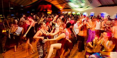 Uplift: Ecstatic Trance and Cacao Journey tickets