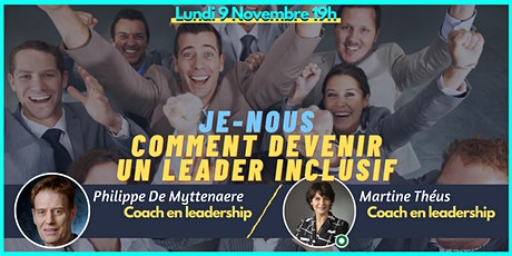 Comment devenir un Leader Inclusif ? tickets