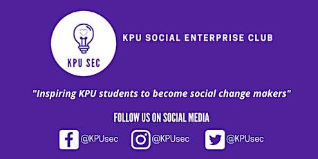 KPU SEC WordPress Workshop tickets
