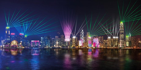 XIV Annual Generations in Arbitration Conference - Hong Kong LegalWeek 2020 tickets
