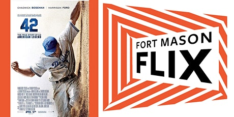 Regan Baker Design x FORT MASON FLIX : 42 tickets