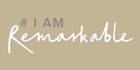 #IamRemarkable - iniciativa de Google  para mujeres y minorías entradas