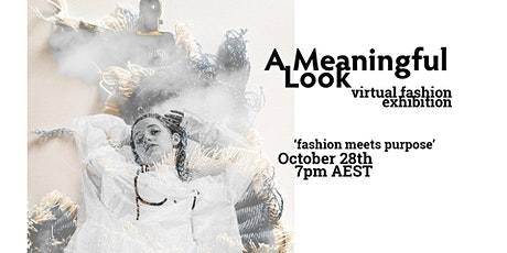 A Meaningful Look tickets