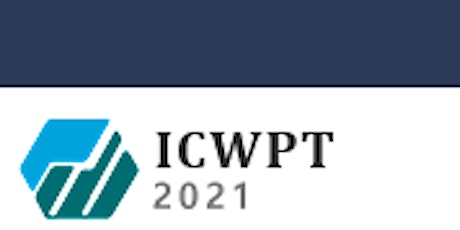6th International Conference on Water Pollution and Treatment (ICWPT 2021) Tickets