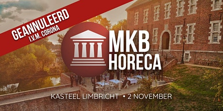 MKB Horeca tickets