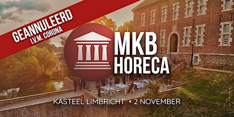 MKB Horeca billets