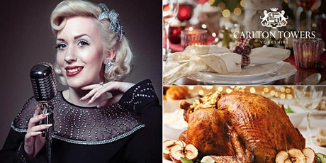 Christmas Luncheon with Marina Mae tickets