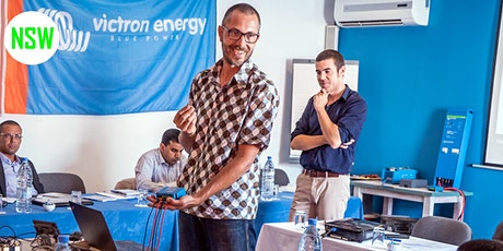Victron Energy Training - Day 2 Workshop: Battery Storage Systems (SYD) tickets