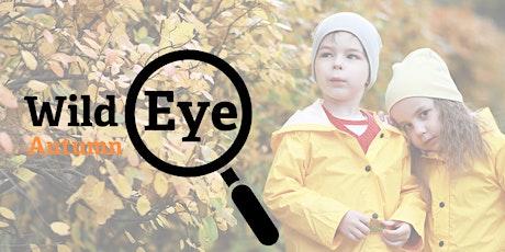 Wild Eye: Autumn Challenge tickets