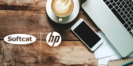 Softcat's HP Inc Breakfast Briefings - Security & Integration tickets