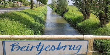 Pelgrimstocht Via Scaldea: Waarschoot- Gent St.Jakobskerk | 20km tickets