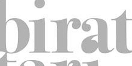 """Incontro con l'autore: Massimo Birattari """"Fantasie, quasi sonate"""" biglietti"""