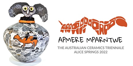 The Australian Ceramic Triennale, Apmere Mparntwe tickets