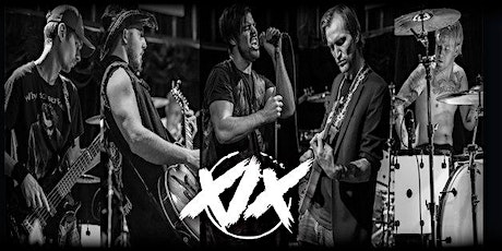 JUST OFF THE GRID WITH XIX  HALLOWEEN BASH LIVE AT THE WHITE HART PUB tickets
