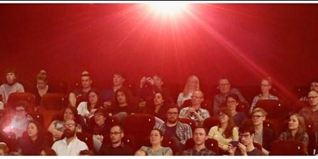 Making Sense of the World Through Film tickets