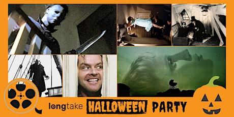 LongTake Halloween Party - Evento gratuito! biglietti
