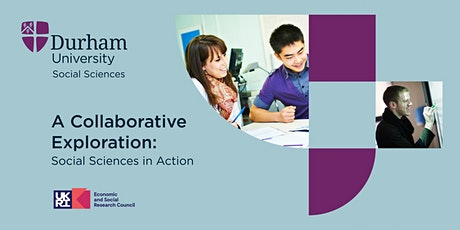 A Collaborative Exploration:  Social Sciences in Action tickets