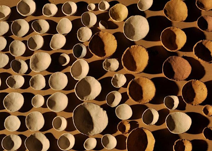 The Australian Ceramics Triennale: Apmere Mparntwe image