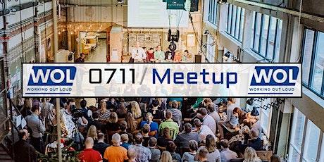 WOL0711 meetup | Online-Event über Zoom Tickets