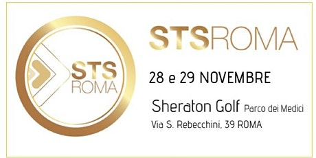 STS ROMA Novembre | Weekend di Formazione BUSINESS Herbalife Nutrition tickets