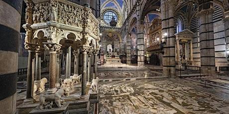 Le meraviglie del Duomo di Siena biglietti