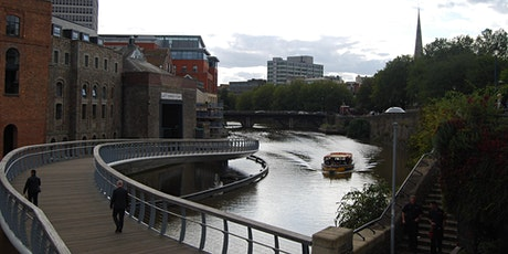 Autumn Guided Walk: Bristol and the Harbourside tickets