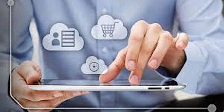 WEBINAR EMPRENDE: Monta tu tienda online en 8 horas.1ªParte. entradas