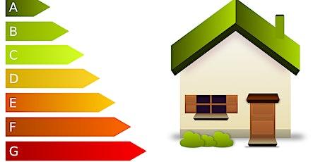 L'efficientamento energetico degli edifici: Il superbonus 110% biglietti