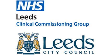 CCG/LCC Joint Care Home Managers Forum tickets