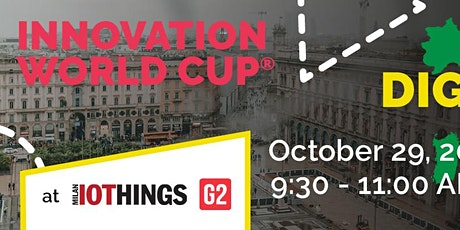 IOT MEETS  TECHPRENEURS - Panel Discussion & Start-up Pitches tickets