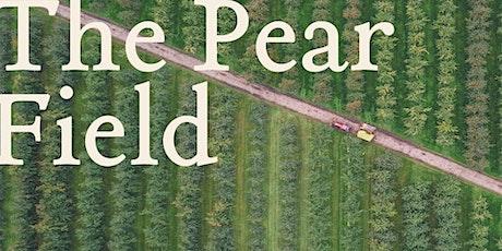 The Pear Field Online Launch with Nana Ekvtimishvili and Maya Jaggi tickets