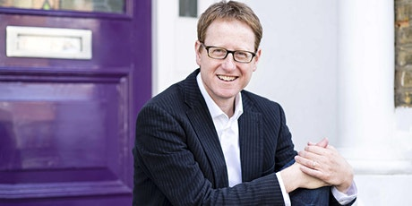 A brief history of modern US elections with Jonathan Freedland tickets