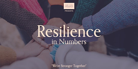 Resilience in Numbers tickets