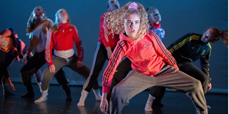 DnG Youth Company Workshop tickets