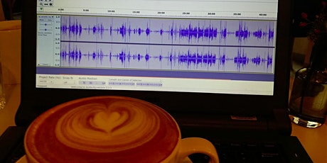 Pod Back, Pod Forward: Reflective Podcasting tickets