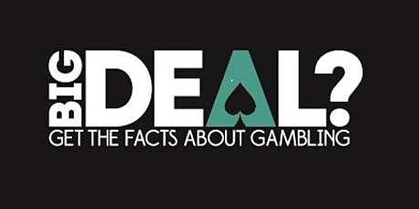 Young People and Problem Gambling in Scotland tickets