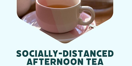 Afternoon Tea is BACK! tickets